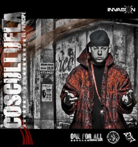 cosculluela - one for all mixtape 2007