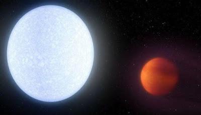 6 planetas más extremos que han sido descubiertos