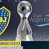 Copa Argentina: Boca ya tiene rival | Mercado de Pases: llega una promesa