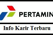 Recruitmen PT PERTAMINA (Persero)