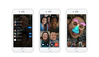 Skype copy snapchat bad review