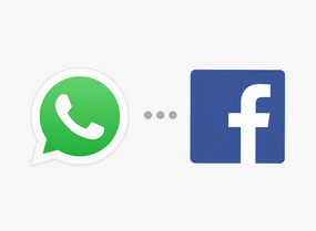 Facebook implies new whatsapp button on its main app