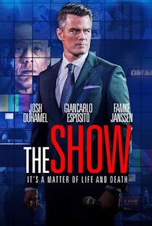 Download Esta é a Sua Morte: O Show Dublado (2017)