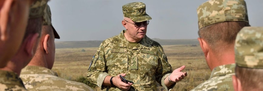 У ЗСУ створили управління стратегічних комунікацій