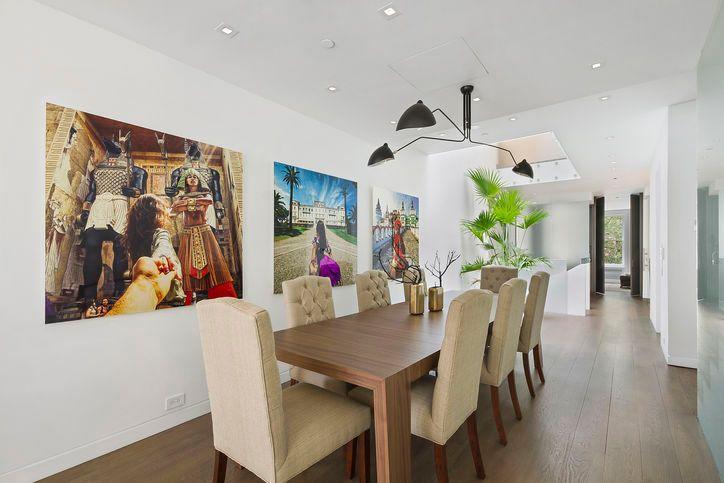 30 Desain Ruang Makan Minimalis Sederhana