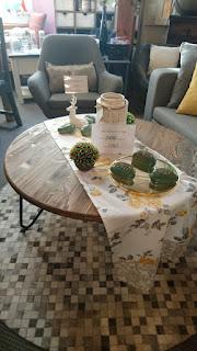 הגלריה המקסיקנית המקום לעיצוב הבית - שולחן סלון