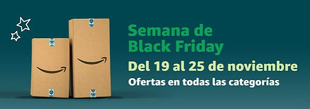 Mejores ofertas en smartphones y smartwatches de la Semana de Black Friday de Amazon