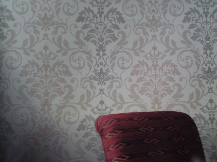 The Stylish Retro Wallpaper Wall Home Wallpaper 4