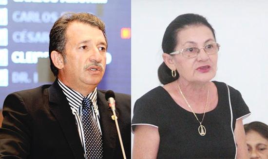 Prefeito e Chapadinha e vereadores aliados tentam aumentar impostos