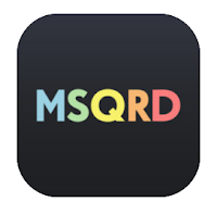 MSQRD review app selfies kids