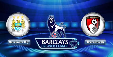 LIVE SCORE Hasil Manchester United VS Bournemouth Skor Akhir 3-1 FT : Liga Inggris 2016 Malam ini