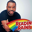 Reading Rainbow & the Fragility of Civilization