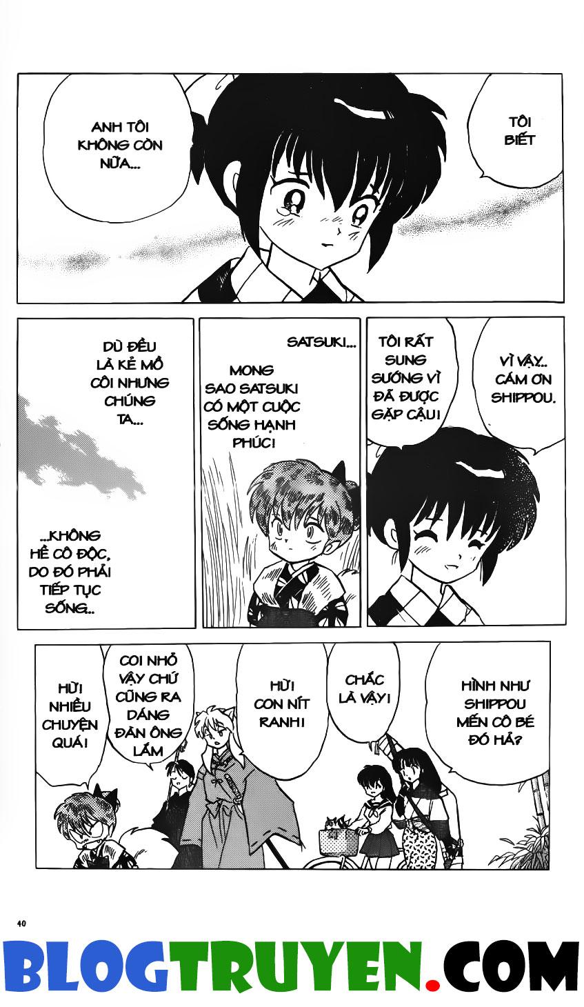 Inuyasha vol 21.2 trang 19