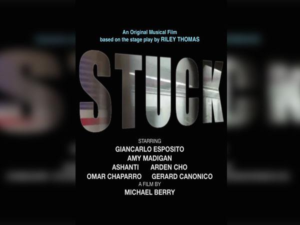 Sinopsis, detail dan nonton trailer Film Stuck (2017)