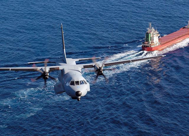 Resultado de imagen para C-295 + naval