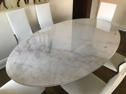 Custom Cut Glass Table Tops for Your Home