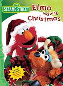 Elmo salva la Navidad (1996) ()
