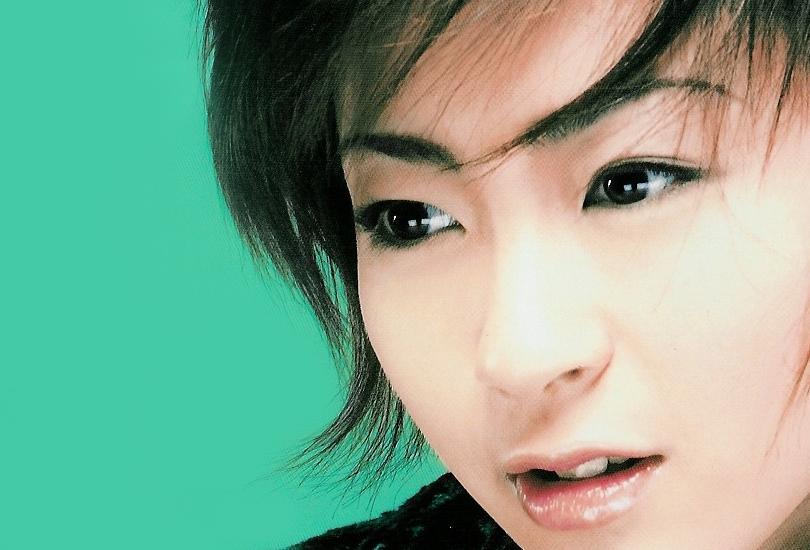 Album review: Hikaru Utada 宇多田 ヒカル - Distance | Random J Pop