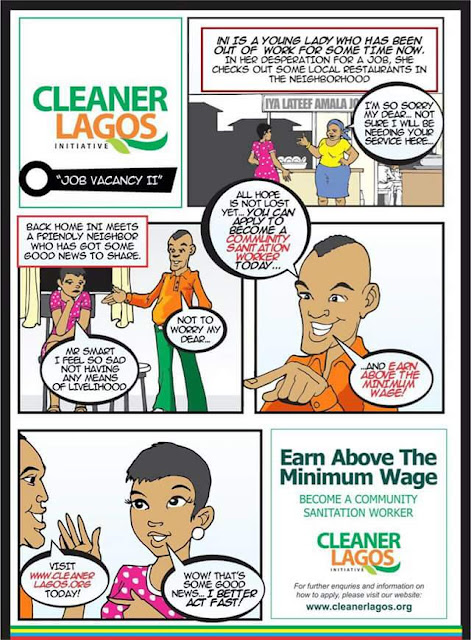 cleanerlagos.org