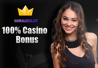 Mirageslot Offer