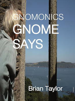 NEW! OUT AUGUST 2018 <br>GNOMONICS: GNOME SAYS