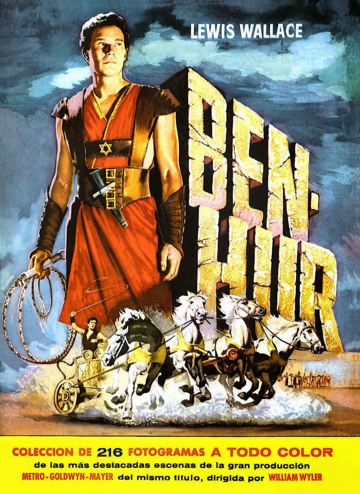 Ben Hur 1959