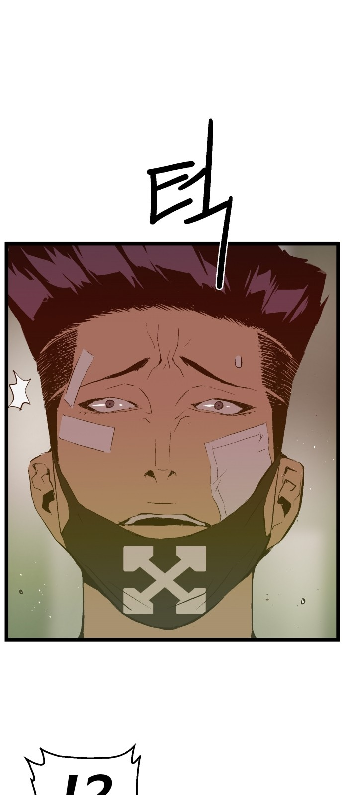 Webtoon Weak Hero Bahasa Indonesia Chapter 72