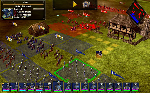 HISTORY Great Battles Medieval THD v1.1 APK