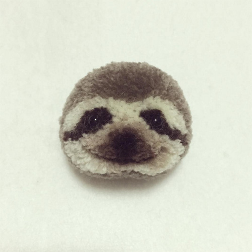 My Owl Barn Japanese Artist Makes Most Adorable Pompom