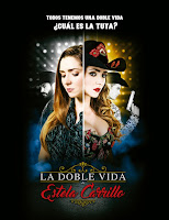 La doble vida de Estela Carrillo Capitulo 14