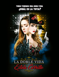 La Doble vida de Estela Carrillo Capitulo 30