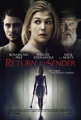 Return to Sender [2015] [NTSC/DVDR] Ingles, Español Latino