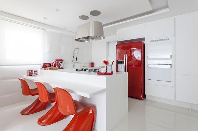 decoração-cozinha-retro