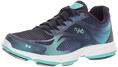 Ryka Devo Plus 2 Walking Shoes Review