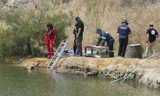 Κύπρος: Αυτή είναι η τελευταία φωτογραφία του δεύτερου θύματος του «Ορέστη» - EΙΚΟΝΕΣ