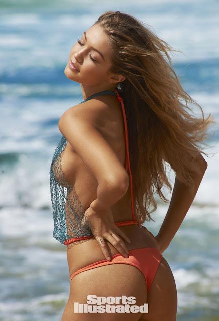 Gigi Hadid Hot Post