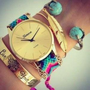 Bijoux tendance 2019, Bijoux fantaisie, colliers, bracelets. 2b33d974387