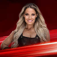 Trish Stratus Scheduled For More Than One Match? Trish And Lita Reveal Their Name For WWE Evolution (Video)