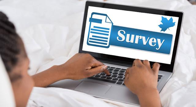 فرصة جديدة أمامكم للربح من الإنترنت من خلال الاستبيانات المدفوعة!
