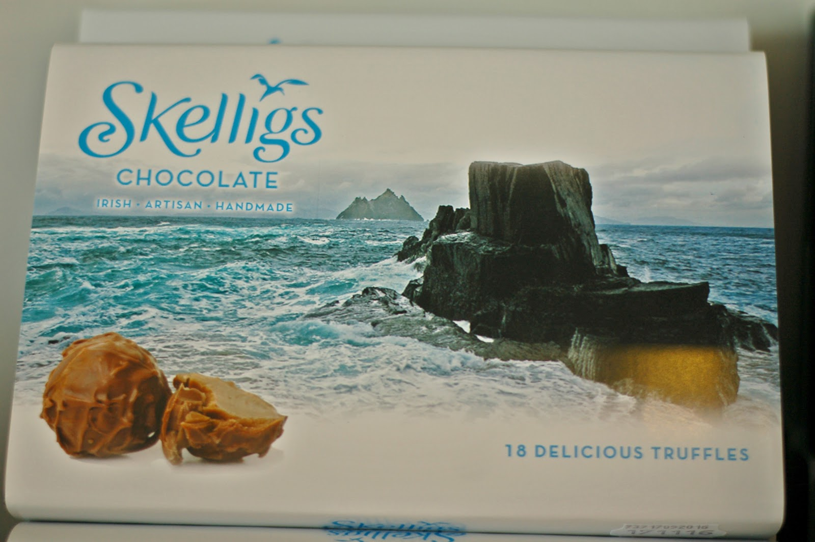 skelligs chocolate, kerry