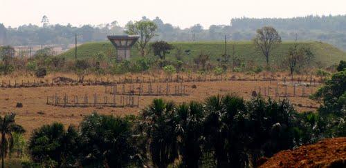 Parque Estadual Telma Ortegal | Goiás