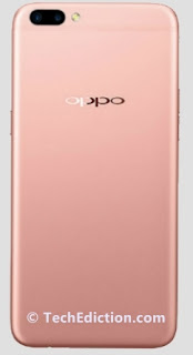 OPPO R11 announced with dual cameras and Android 7.1 Nougat