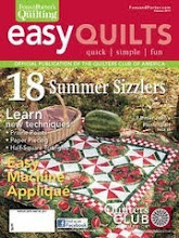 Fons and Porters Easy Quilts