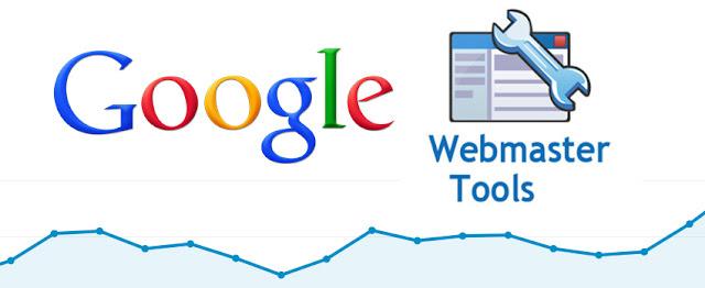 إفهم منصتي Google Webmaster ( الويب ماستر ) و Google Analytics و كيف تتعامل معها بإحترافية