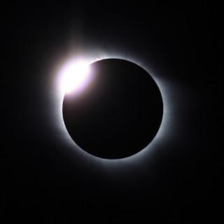 Gambar Gerhana Matahari Cincin