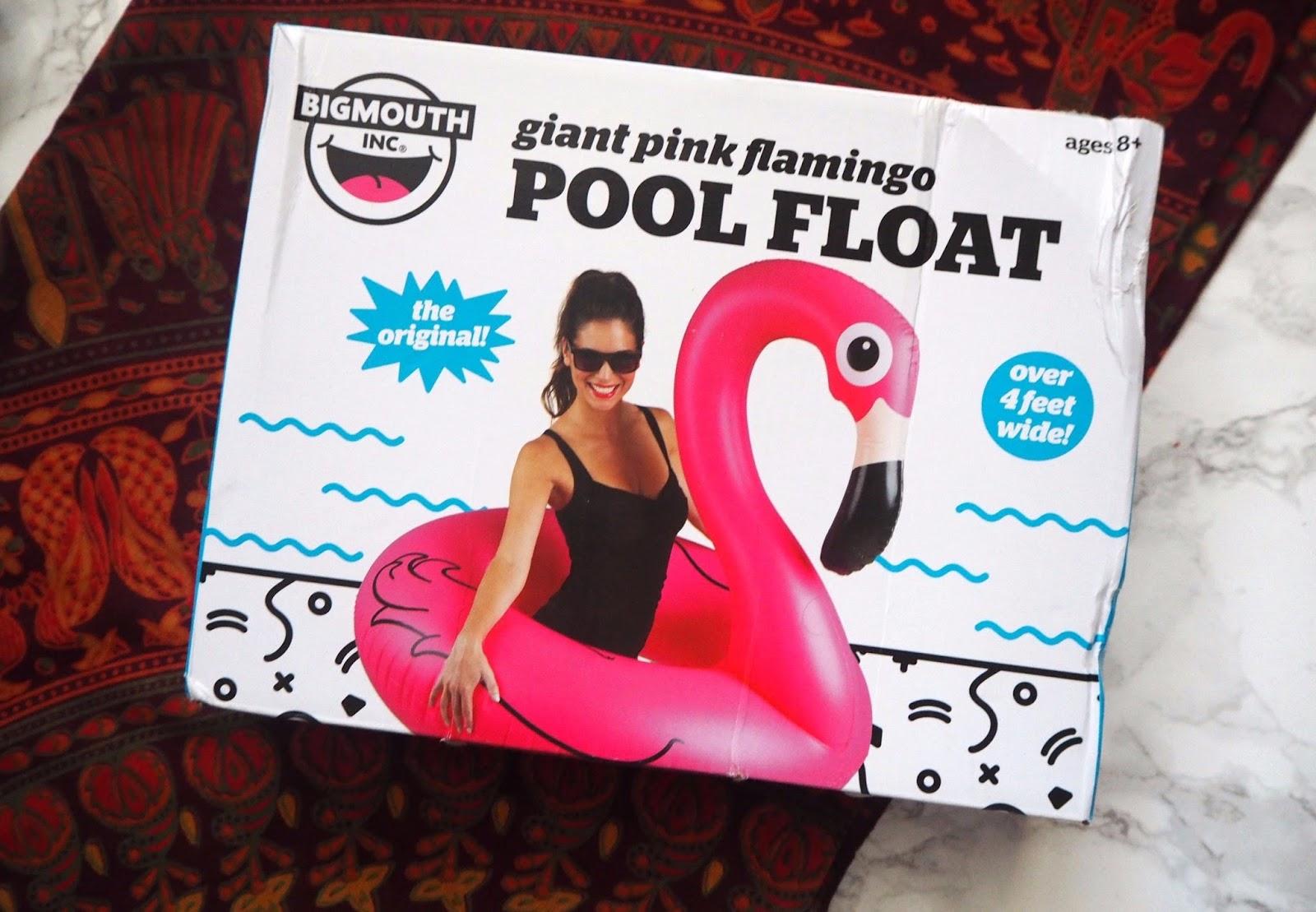 Pool Float