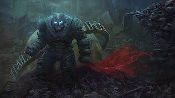 Batman, Armor, 4K, #159