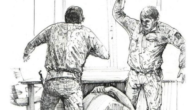 """""""Встромили в ногу шомпол від автомата і на очах закатували військового"""" - екс-полонений розповів про ДНР"""