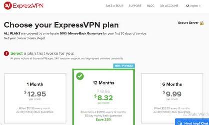 Top 10 Best VPN For You 2016- Express vpn image