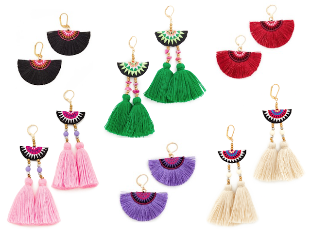 Shashi-fringe-tassel-earrings